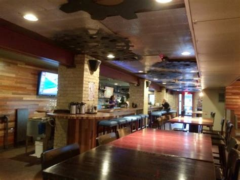 The Boiler Room Restaurant by Poutine Picture Of The Boiler Room Fargo Tripadvisor