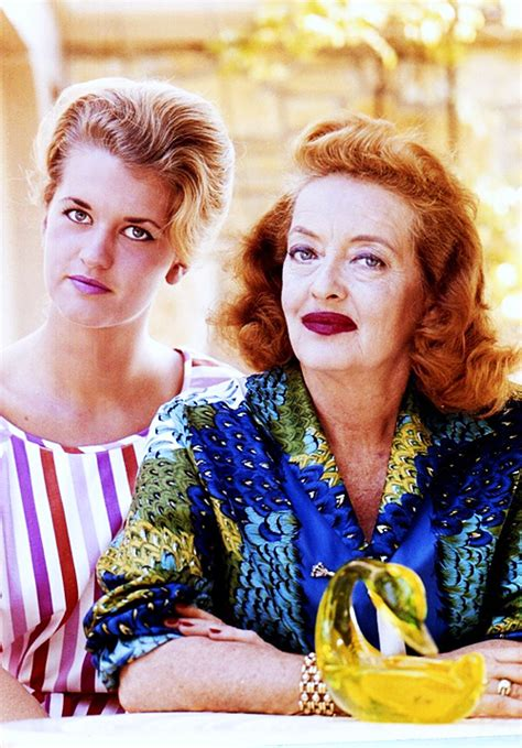 bette davis mother b d hyman born barbara davis sherry bette davis s