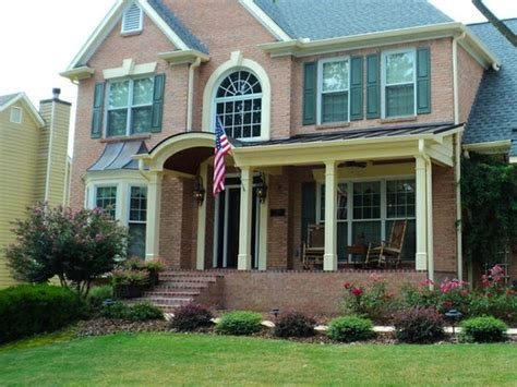 1000 images about brick house front porch on