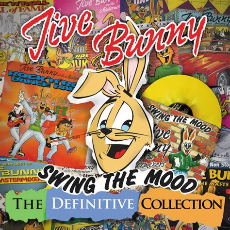 jive bunny and the mastermixers swing the mood jive bunny on spotify