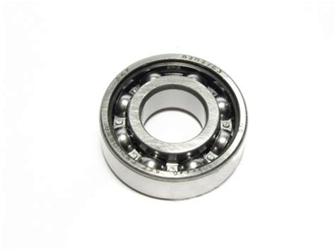 Bearing 6202c3 Skf vespa sachs solex 6202 c3 skf crankshaft bearing
