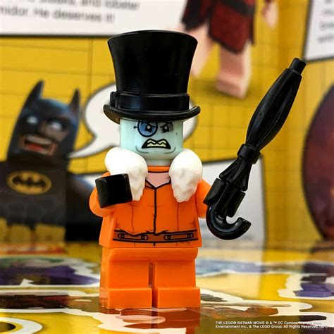 Lego Batman The Penguin from bricks to bothans a lego wars community news reviews set guide and forums