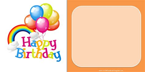 birthday gift certificate templates 101 gift certificate