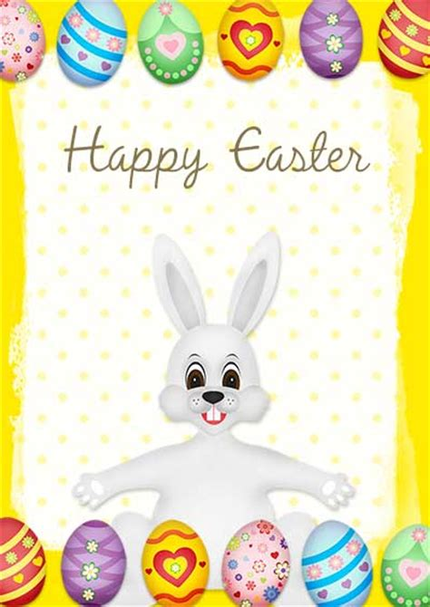 free easter cards to make printable easter cards