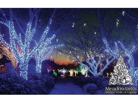 meadowlark christmas lights still time to see meadowlark