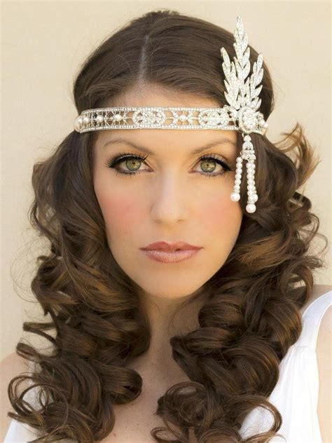 hairstyle from 20s 1920 s hairstyles for long hair how to do it hairstyles