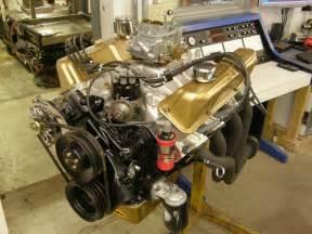 ford fe engine power secrets rod engine tech