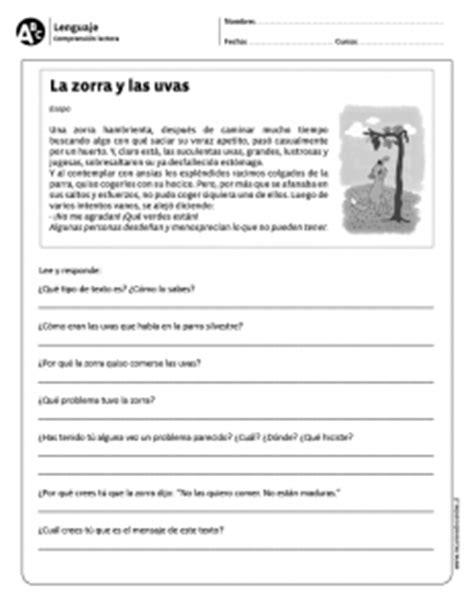 textos instructivos con preguntas de comprension lenguaje comprensi 243 n lectora 3 y 4 b 225 sico