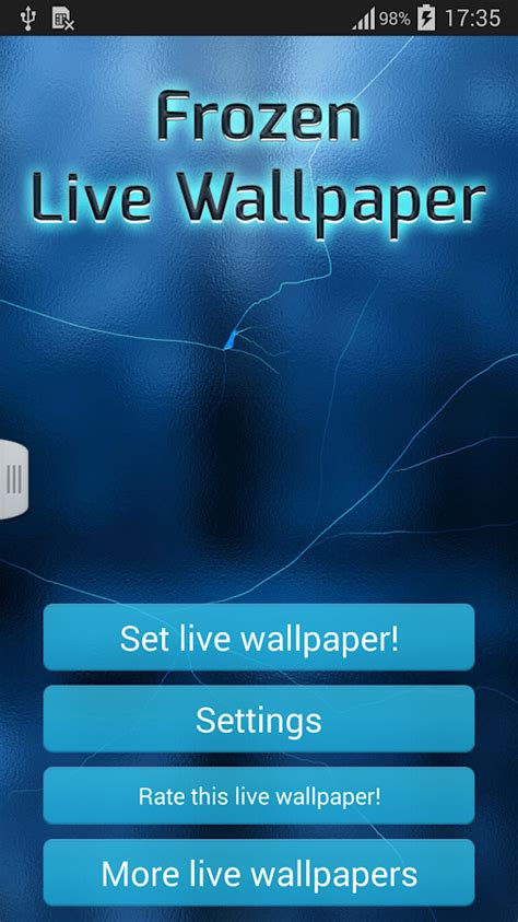 frozen live wallpaper android frozen live wallpaper android apps on google play