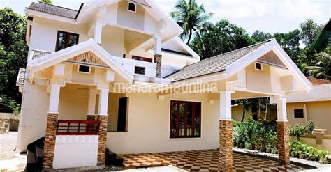 1900 square 4 bhk contemporary home kerala home design and floor plans 4 bhk contemporary traditional home design at 1900 sq ft interior home plan