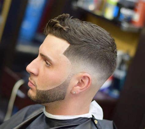 10 cortes masculinos para cabelos curtos moda sem