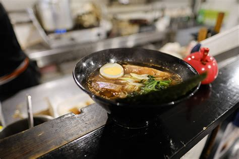Ramen Di Tokyo tempat makanan halal di tokyo jepang wira nurmansyah