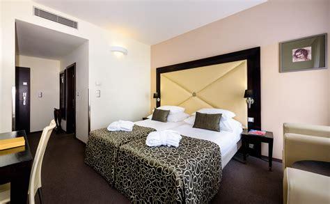 classic double rooms grandior hotel prague prague