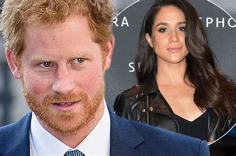 prince harry s girl friend prince harry s girlfriend meghan markle stars in special