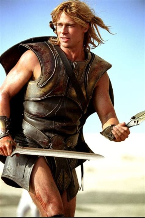 film thor brad pitt brad pitt in thor people pinterest