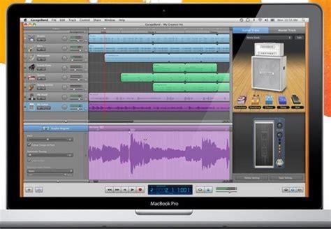 Garageband Groove Matching Apple Presenta Garageband 11 Hispasonic