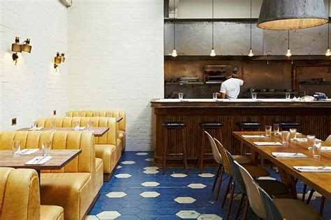 Open Kitchen Hoxton by Hubbard Bell Foodie Heaven In The Hoxton Hotelhave You