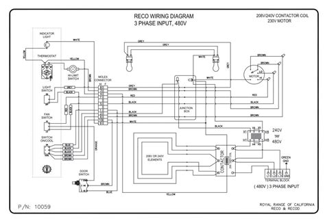 wiring diagram for 480v contactor 120 240v wiring diagram