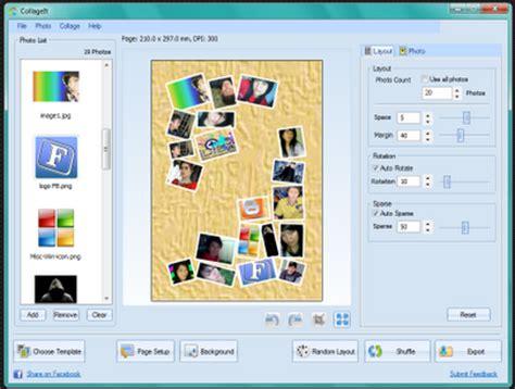 membuat kolase album foto cara mudah membuat dan mempercantik tilan album foto