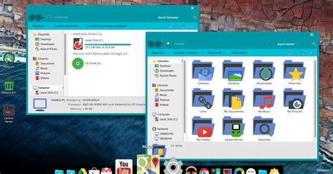themes for android windows 8 android m theme for windows 7