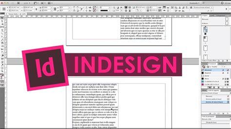tutorial indesign jessica morelli tutorial indesign in italiano testo concatenato e