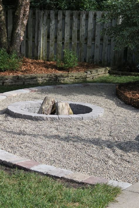 sunken backyard pit best 25 sunken pits ideas on building a