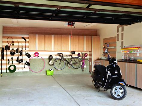 best way to organize tools in garage 15 garage storage ideas for organization hgtv