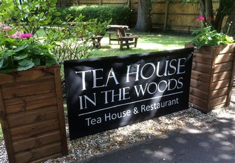 tea house spa afternoon tea lunch dinner tea house in the woods picture of the tea house in