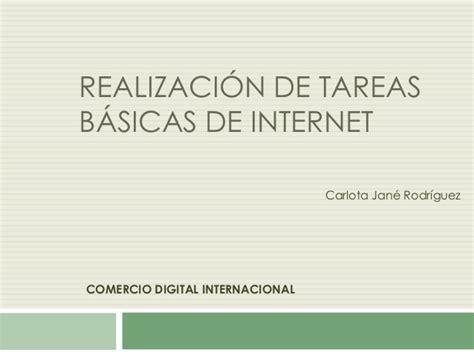 tareas basicas de publisher tareas b 225 sicas de internet comercio digital