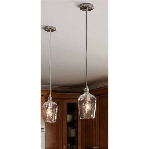 kitchen mini pendant lights best 25 glass pendant light ideas on glass