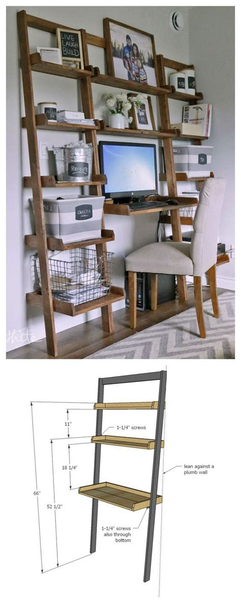 computer desk ideas for small spaces best 25 computer desks ideas on computer desk