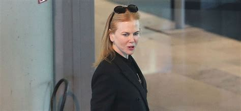 Kidman Toms In Keiths Rehab by Kidman Committed The Most Powerful Act Of By