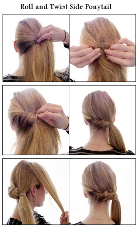 everyday hairstyles for wet hair 9 wet hairstyle looks that don t make you look lazy