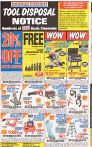 harbor freight tools coupons coupon codes promo code