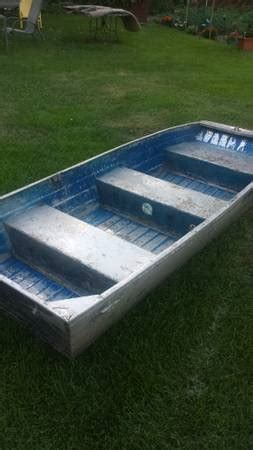 8 foot aluminum boat 8ft 196x aerocraft f 8 aerocraft boats