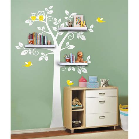 Nursery Wall Shelf by Nursery Wall Shelf Thenurseries