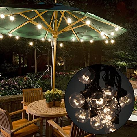 patio light strands patio light strands 10 awesome outdoor summer lighting