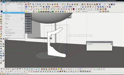 sketchup tutorial airplane sketchup texture sketchup tutorial how to modelling an