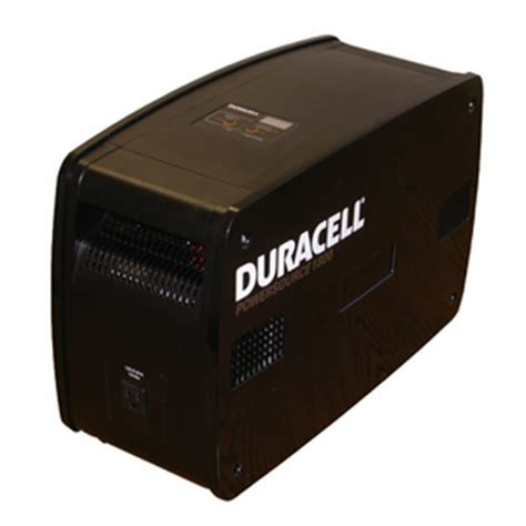 duracell powersource 1800 home battery backup system