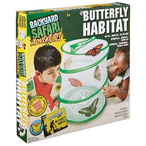 backyard safari butterfly habitat free butterfly life cycle printables and crafts
