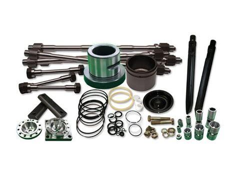 Hydraulic Breaker Part hydraulic rock breaker spare parts ironmak heavy