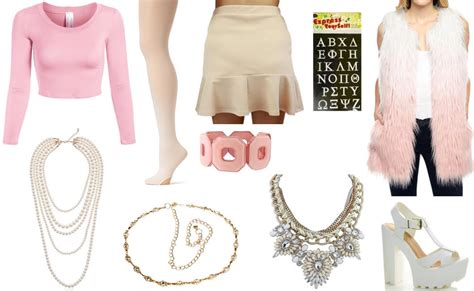 Chanel Oberlin Costume   DIY Guides for Cosplay & Halloween