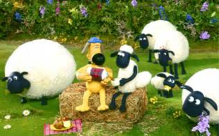 shaun sheep wallpapers wallpaper cave