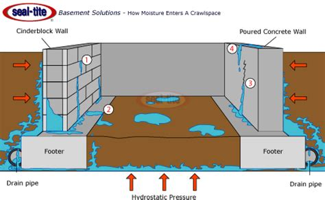How Much To Build A House by Crawlspaces Problems