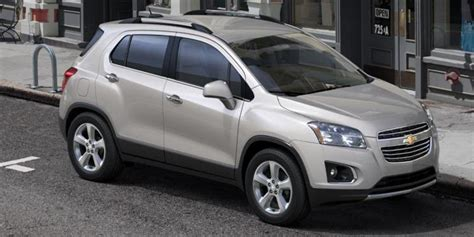 chevrolet trax ls 2016 available colors