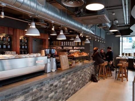 The 50 Best Coffee Shops Best Coffee Design And Ps