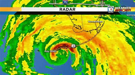 hurricane irma landfall hurricane irma makes landfall on cudjoe key