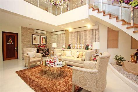 kim chiu bedroom 6 cozy living rooms of pinoy celebrities rl