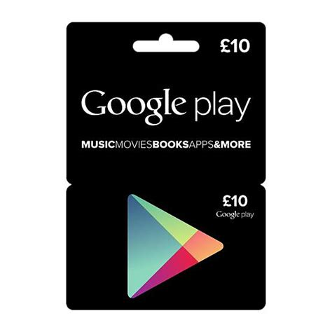 Where To Buy Google Play Gift Cards - google play gift card gift cards asda direct