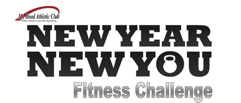 when is new year week new year new you 6 week fitness challenge